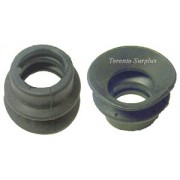 Warren-Knight DA AB07-79-M-M607 Military Metascope Night Vision Rubber Cup for Eyepiece, NSN # 6660-0044-88296