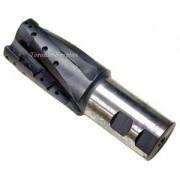 "Futuretek 2 1/2"" Helical Carbide Milling Cutter"