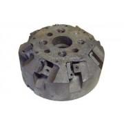 """Futuretek 5 1/2"""" Face Mill Cutter"""