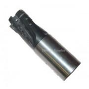 "Futuretek 2""  Helical Carbide Milling Cutter"