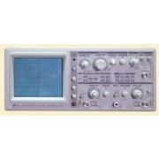 EZ Digital / LG Precision OS-3020D Digital Storage Oscilloscope, 20 MHz