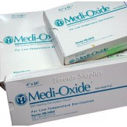 Medi-Plus Medi-Oxide Self-Sealing Tyvek Sterilization Pouch 98 Series 98-54828, 98-54829, 98-54830, 98-54834