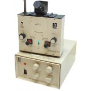ISCO 228 Absorbance Detector & Type 6 Optical Unit / HPLC Detector