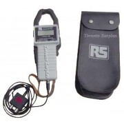 RS Components HEME 100 Clamp Meter / 611-414 Clampmeter