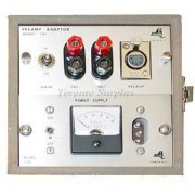 Ithaco 101 Preamp Adapter with 250R Power Supply