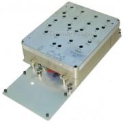 Harris RF-590 / 590A / RF-591A / R-2368 / R-2368A Preselector, Module A19, P/N 10215-6600, NSN# 5895-01-289-7939 - NEW