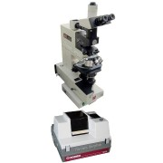 Spectra-Tech 0044-283D IR-Plan Infrared Microscope Reflachromat FT-IR Microscope with Bomem MB-120 Spectrometer