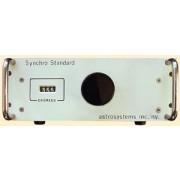 ASI Astrosystems Inc. A1204S-5 Synchro Standard