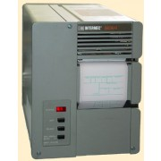 Intermec 8636AT Thermal Transfer Printer  8636AT3303012, 120 VAC 50/60 Hz, 3 Amp, 300 W max.