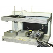 Tecan Cavro MSP 9500 MiniPrep Autosampler Mini Sample Processor  / Applied Biosystems SymBiot
