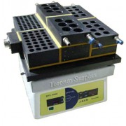 Barnstead Thermolyne / J-KEM Scientific BTS 3000 Digital Oscillator Table with Block and Timer