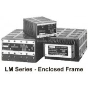 a   7V,   2A Lambda LM-252 Power Supply, Linear Regulated 0-7 V, 2 Amp