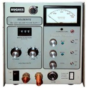 Hughes HTT-650-C01 Solderite Reflow Solder Power Supply 0-750°C