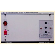 Kepco NTC 2000 Power Manager 0-2000 V, 0-1 mA, For use with Series APH, BHK, and OPS Power Supplies