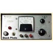 a  18V,   0.5A Kepco ABC 18-0.5M Power Supply, Half Rack, Bench 0-18 V, 0-0.5 A