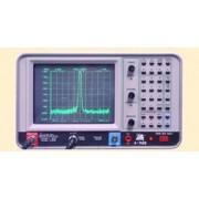 IFR Aeroflex A-7550 Spectrum Analyzer 10kHz to 1GHz with Opt 2 Tracking Generator