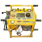 Godfrey Engineering 407300 Cart, Water Wash Compressor / Pressure Washer NSN: 1730-21-869-1183