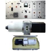 International Laser Systems ILS NT-462 Short Pulse Laser System / XMTR YAG Laser with Power Supply