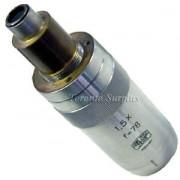 Carl Zeiss Jena f=78  1.5X Lens TSS#GSO40