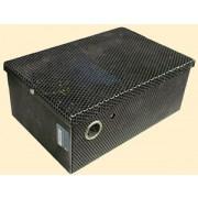 af  12V,   8.8A Power Management PMC EMA 12/15D Power Supply, Linear, 12 V @ 8.8 Amp or 15V @ 8.0 Amp