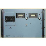 a   6V, 900A Electronic Measurements EMI TCR 6T900 Power Supply with Overvoltage Protection, 0-6 VDC, 0-900 Amp, 3 Phase