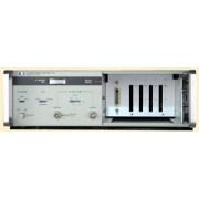 HP 3730B / Agilent 3730B OPT 010 Down Converter Mainframe, RF-IF Down Conversion (3737B plug in sold separately, below)