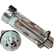 Varian 82850301 / 0981-82850-301 Ion Source with Dual Tungsten Filaments for Leak Detector