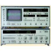Anritsu ME453C Microwave System Analyzer Receiver & Transmitter both with OPT 1, 2 & 3