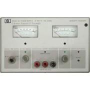 a  60V,  10A HP 6024A / Agilent 6024A DC Power Supply, Autoranging Bench 0-60 V, 0-10 Amp, 200 Watt
