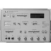 HP 3782B / Agilent 3782B Error Detector