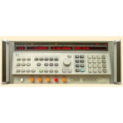 HP 8340B / Agilent 8340B Synthesized Sweep Generator OPT 005/006/007 10 MHz, 26.5 GHz Compatible with 8510A, 8515A