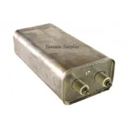 General Electric GE Capacitor  4500 VDC 16&micro