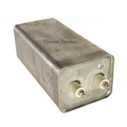 General Electric GE Capacitor  4500 VDC 32&micro