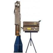 Dukane Ultrasonic Welder, 43B18 20 kHz, 1000-2000 W with UltraCom and Ultrasonic Generator