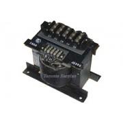 Field Electronics 3448F Transformer, 220/440/550V:15-60V, 5kVA