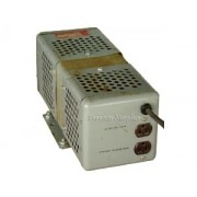 Acme Electric T-57585 Sinewave Voltrol Stabilizer / Line Voltage Regulator / Buckboost Transformer