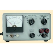 a  30V,   0.15A HP 721A / Agilent 721A Power Supply 0-30 V, 0-150 mA