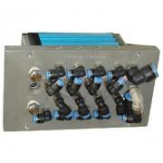 Festo CPV14-GE-FB-8 Adapter Fieldbus 8-Fold & CPV14-VI  Valve terminal CPV14-VI