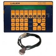 Lauer PCS090 PCS-090 Topline Mini Operator Panel, Version PG090.208.D.P10 & PG090.207.D