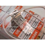 Osram SIG 64015 Halogen Signal Lamp Bulbs 10V, 50W
