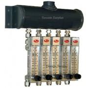 Dwyer RM Series RMA-13-SSV Rate-Master Flowmeter / Flow Meter