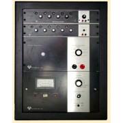 Optimation AC104A AC Power System Rack