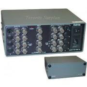 Extron ADA 4 300MX ADA4300MX Analog Distribution Amplifier RGB Sync Splitter