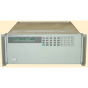 HP 6050A / Agilent 6050A System DC Electronic Load see plug-ins page for 60504B