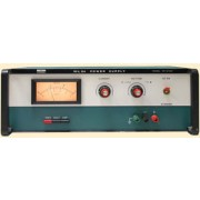 a  15V,   5A Heath Schlumberger SP-2720 Power Supply, Metered 0-15 V, 0-5 A