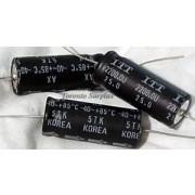 ITT Capacitors - 2200 &micro