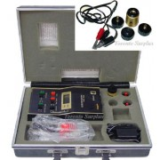 Photodyne 22XLA Fiber Optic Multimeter Kit with Model 150 Radiometric Sensor Head