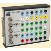 IFR / Aeroflex ICD-1500 / ICD1500  OPT 10/FM1500