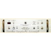 IFI 5500 Wideband Amplifier 0.01-1000 MHz, 10W