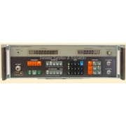 Marconi 2305 Modulation Meter with GPIB & 46883-527G Distortion & Weighting Filter Option
